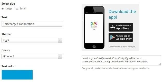 Come promuovere la vostra app sul vostro sito web