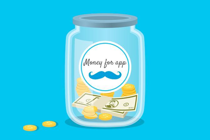 Quanto costa creare un'applicazione?