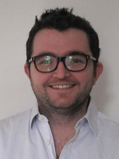 Tim Dickinson, fondatore di Descrier