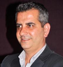 Engineer Khodor Zahra