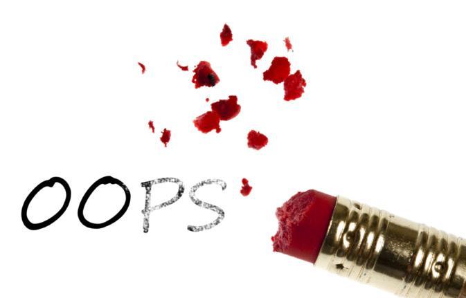 7 errori da evitare quando si crea un'app per il proprio brand