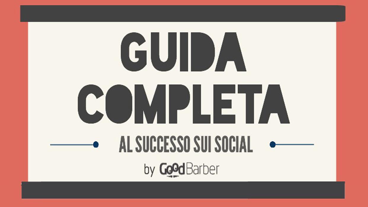 La Guida Completa al Successo sui Social Media - Quali Contenuti per quali Piattaforme? [Infografica]