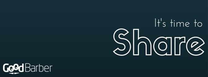 Condivisioni native di iOS e Android: migliori, più semplici, più cool