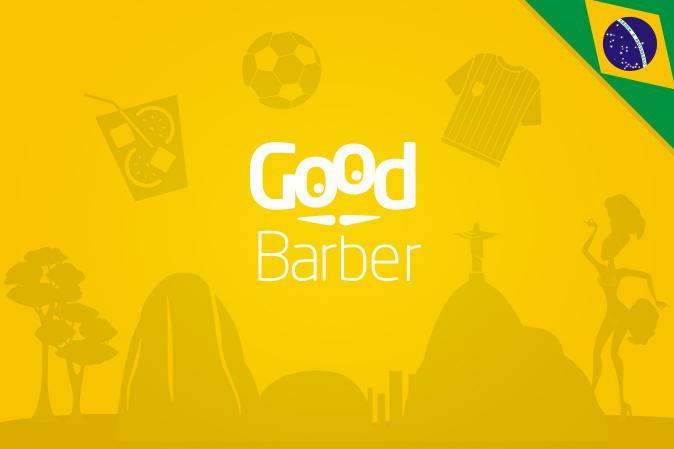 GoodBarber si tinge dei colori del Brasile!