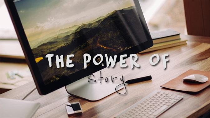 Creazione di contenuti: Il potere del racconto! #storytelling