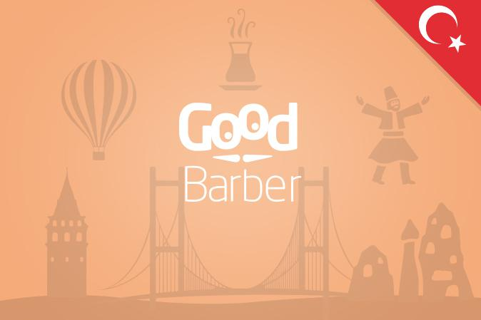 GoodBarber é adesso disponibile in turco!