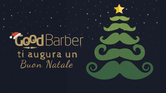 GoodBarber vi augura un Buon Natale 2015