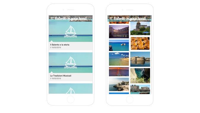 """My Entrepreneurial Project"", un'App per il Salento"