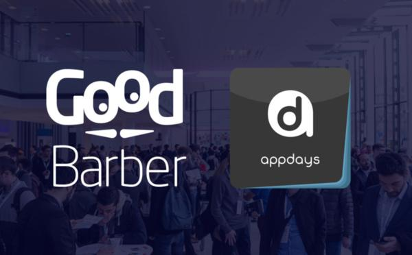 GoodBarber all'AppDays 2016: Feature Templates, Open Product...