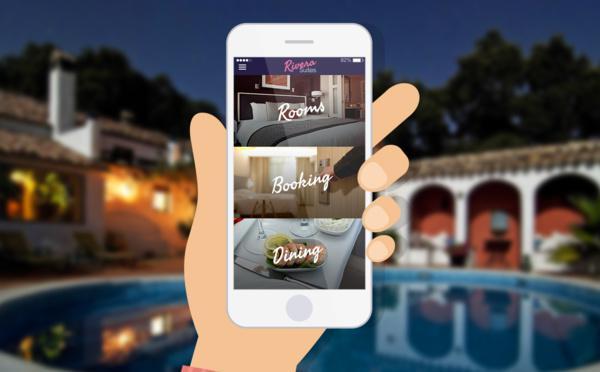 Come creare un'app di successo per un albergo?