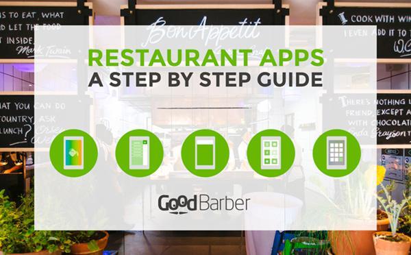 Come creare step by step un'app per il tuo ristorante?