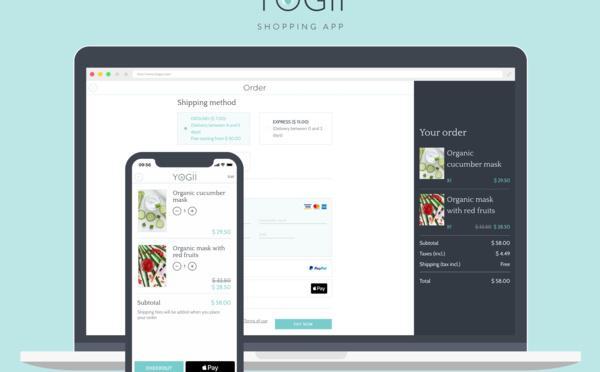 5 motivi per avere un'app per lo shopping