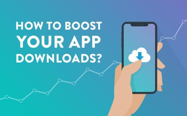 Come aumentare i download della tua app?