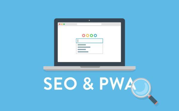 SEO & Progressive Web App