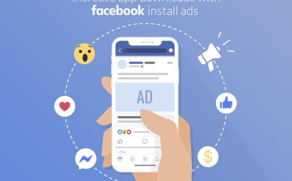 Aumenta i tuoi download con Facebook Install Ads