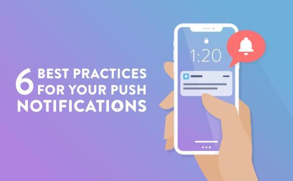 6 suggerimenti per ottenere il massimo dalle notifiche push