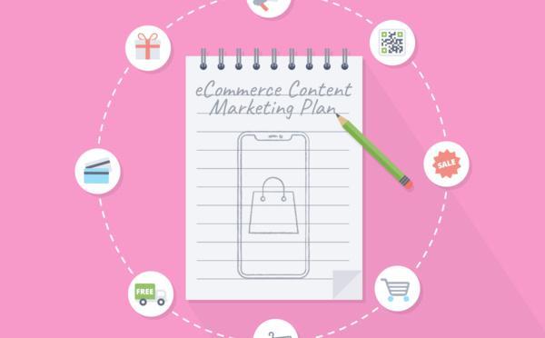 Come scrivere il tuo piano di Content Marketing per l'e-commerce?