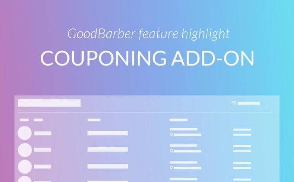 Funzionalità di GoodBarber in evidenza: Couponing