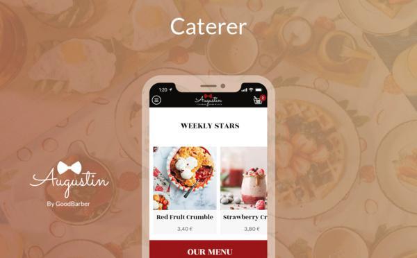 Come creare la tua app con Consegna Locale + Ritiro