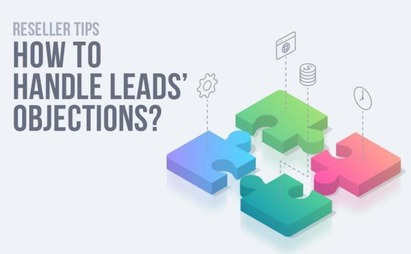 Come gestire le obiezioni dei lead?