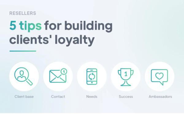 5 consigli per fidelizzare i clienti
