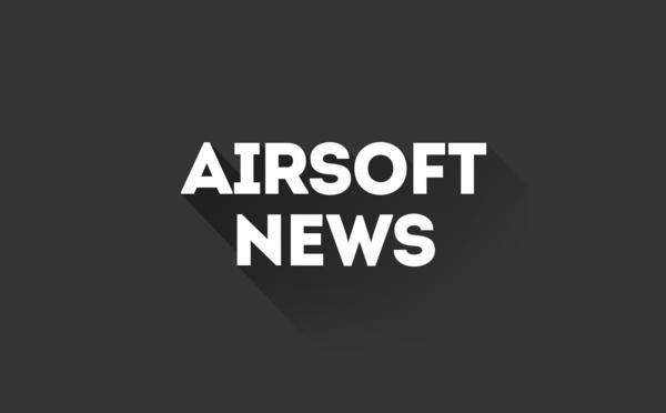AirSoft News: Le migliori notizie su airsoft da tutto il mondo!