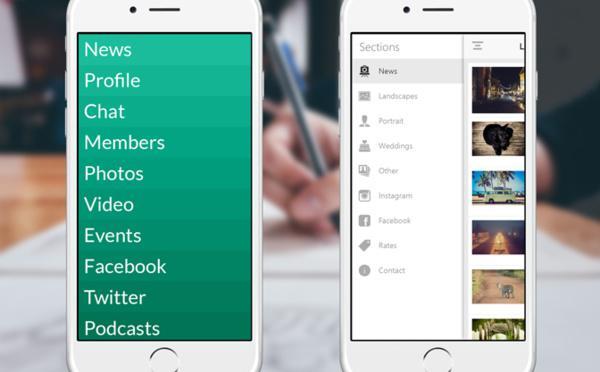 5 consigli per creare un Design Pro per la propria app