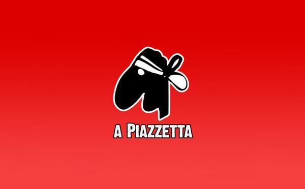 A Piazzetta, il nostro blog Corso preferito :)