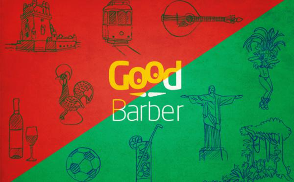 GoodBarber in portoghese :)