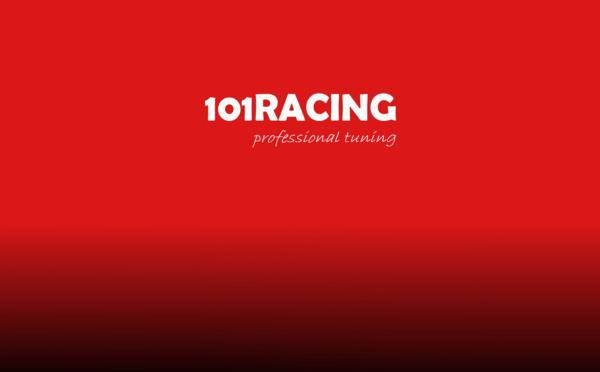 101Racing, un app per un tuning da professionista