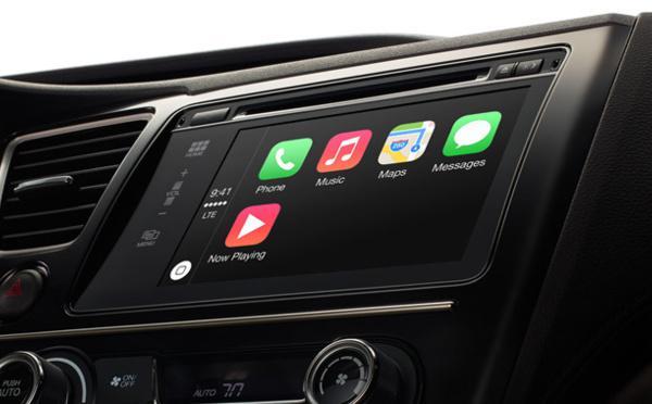 Come scegliere la propria auto! Io mi affido a CarPlay