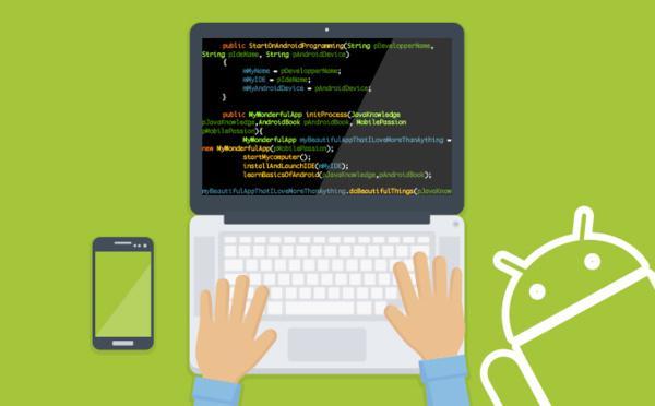 Come cominciare a sviluppare su Android