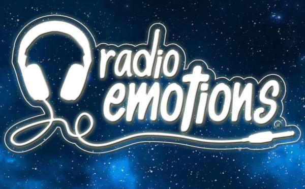 Radio Emotions: l'app radio 24h/24h!