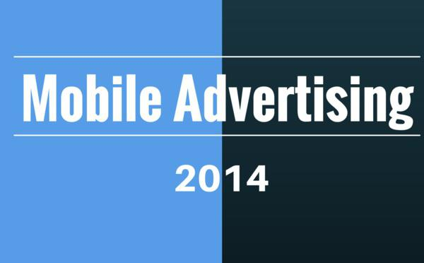 2014 Report dell'advertising mobile