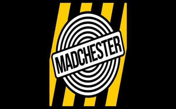 Madchester - L'app per chi ama i concerti