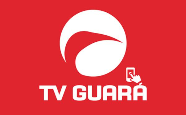 Tv Guará: il canale televisivo mobile!