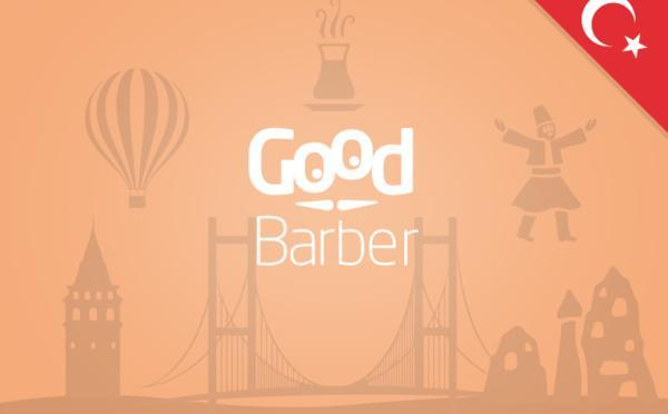 GoodBarber é adesso disponibile in turco!