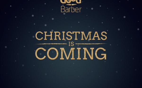 Il Natale si avvicina in casa GoodBarber...