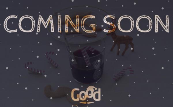 Il Natale di GoodBarber #GBXmas