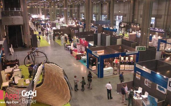 Il post B-App Expo - Qualcosa di buono oltre al risotto nella vecchia Milano