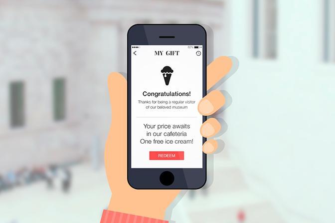 Cómo crear una app para un museo