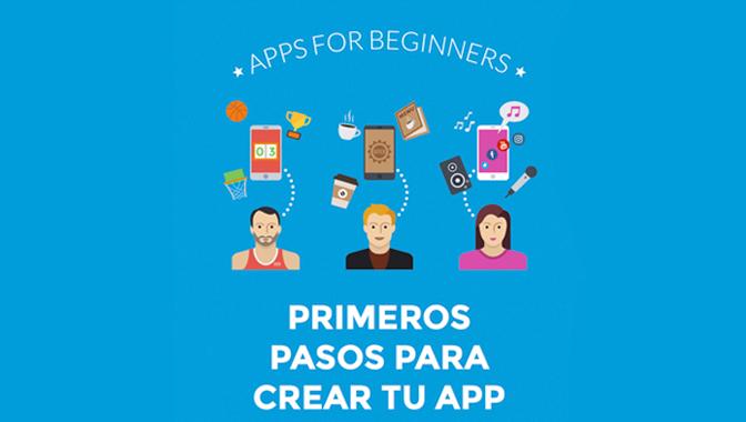 Ebook Apps for Beginners - Primeros pasos para crear tu app