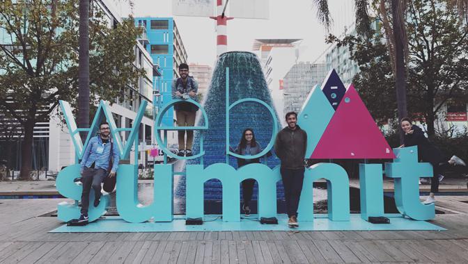 Web Summit 2016: ¿Qué es un creador - maker?