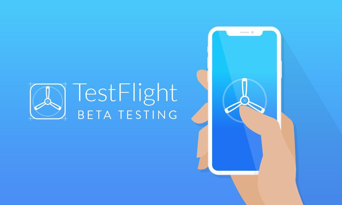 e297a7db321 Prueba tu app con TestFlight | GoodBarber