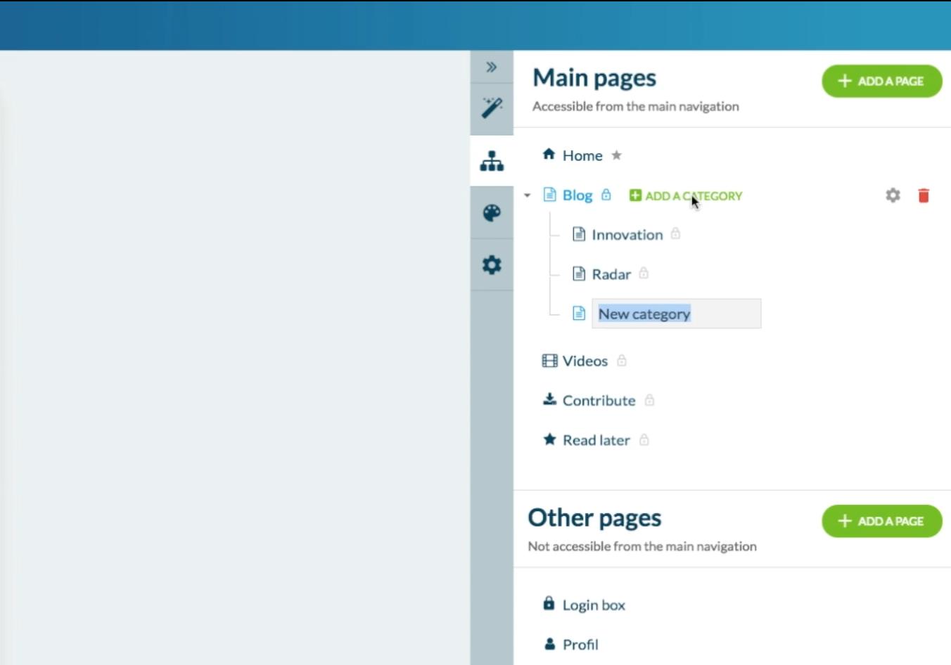 GoodBarber 4.5 – Una nueva manera de gestionar tu contenido