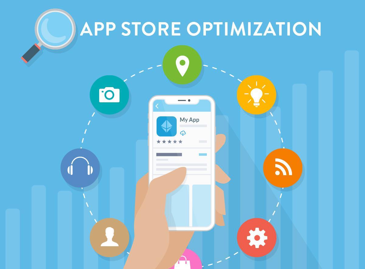 Optimización en las tiendas de aplicaciones - Consejos para un rango más alto de tu aplicación