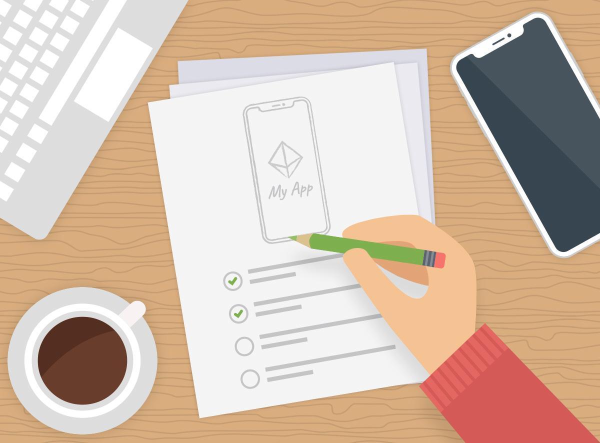 ¿Cómo hacer una aplicación en 7 fáciles pasos?