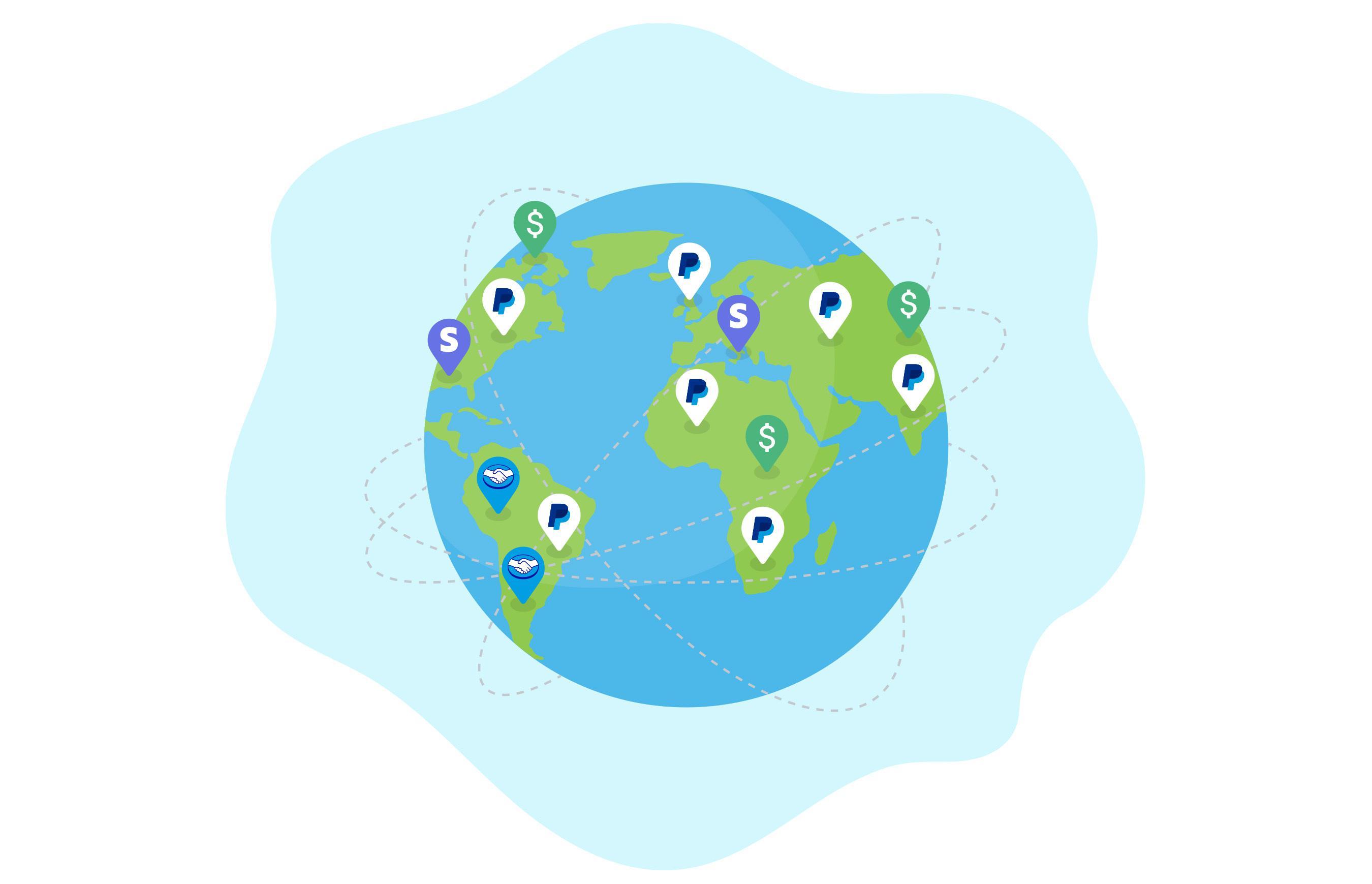 GoodBarber Shopping App: Monedas y Pasarelas de pago
