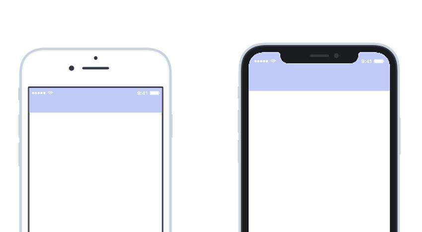 Los nuevos efectos del iOS7