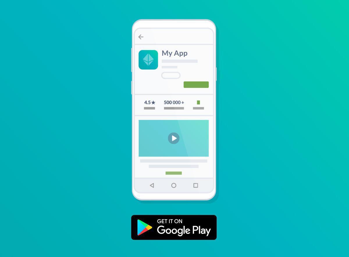 ¿Cómo puedo enviar mi app a Google Play?